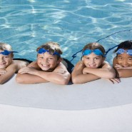Infant Swimming Lessons Instill Fun For Life