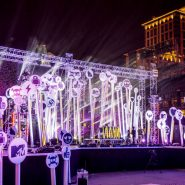 Ensuring a Successful Event With Portable Stage Manufacturers