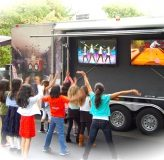 How to Wow at the Birthday Party, Rent a Video Game Truck in Bergen, NJ
